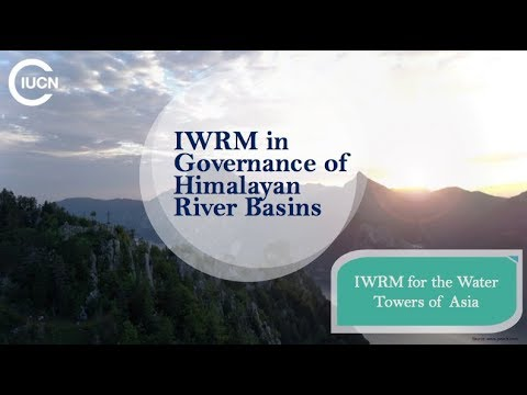 T3 IWRM in Governance of Himalayan River Basins