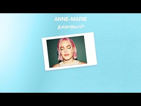 Anne Marie – Breathing