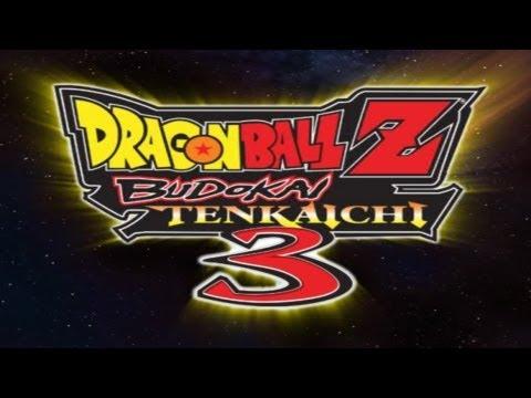 Trailer de Dragon Ball Z Budokai Tenkaichi 3
