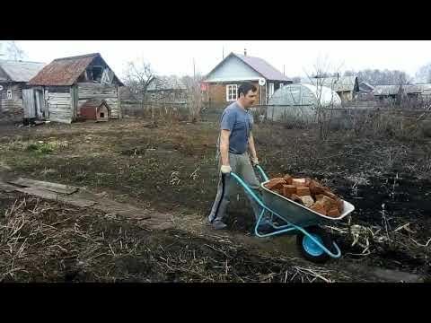 Таскаю битый кирпич//Берёзовый сок//Жизнь в деревне