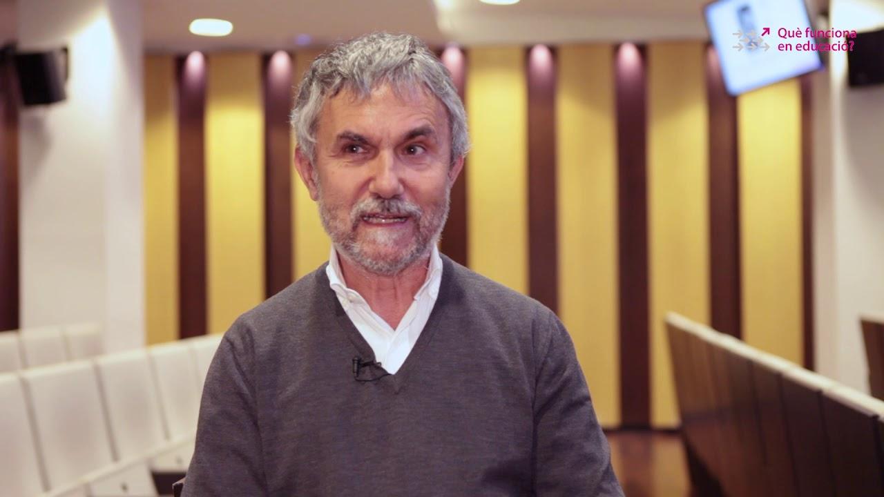 La inspecció d'educació: apoderar, acompanyar i avaluar - Josep Plancheria