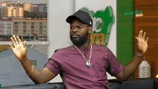 This Is Nigeria : Falz Explains Messages Behind Video   Hello Nigeria