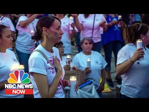 What Are Red Flag Laws? | NBC News Now