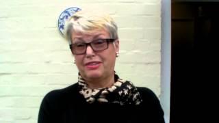 Mrs Hudd - Ashley