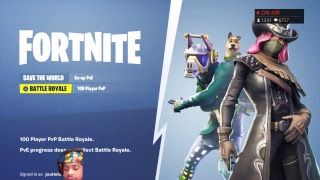 Halloween Skins !!! Decent Fortnite Player   39K Kills
