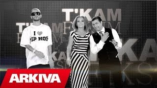 Meda Ft. Vjollca Haxhiu Ft. Gold Ag   T'kam Fiksim (Official Video HD)