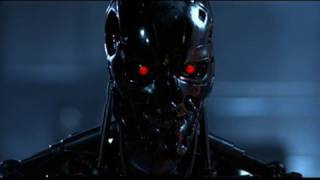 The Terminator (Franchise) - Cyborg Technology