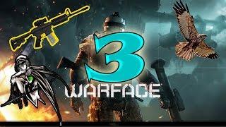 Warface #3 Вывозим кипишь, вдвоем.