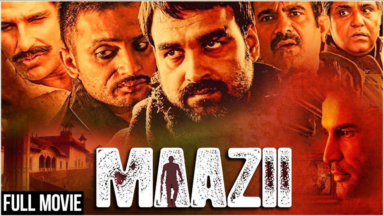 MAAZII (2017) Full Hindi Movies | New Released Full Hindi Movie | Latest Bollywood Movies 2017  downoad full Hd Video
