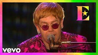 Gambar cover Elton John - Rocket Man (Live at Madison Square Garden 2000)