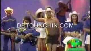 preview picture of video 'Raymond y Miguel   El mechon santo cachon, marzo 2009'