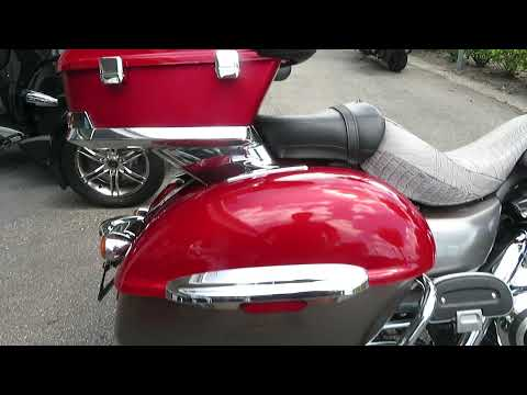 2014 Kawasaki Vulcan® 1700 Voyager® ABS in Sanford, Florida - Video 1