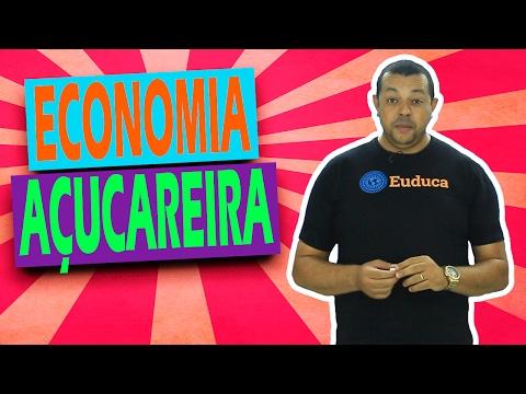 Economia Açucareira - História do Brasil - História | Euduca