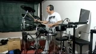 Fabrizio Corselli...tributo ai più grandi: Joe Satriani - Can't go back