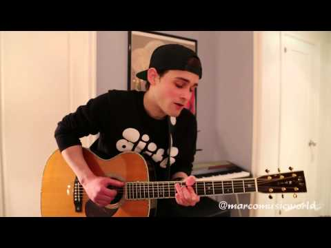 Don't Let Me Be Lonely Tonight - Marco Foster (James Taylor Cover)