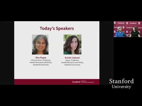 Epidemiology and Clinical Research: Live Online Info Session ...