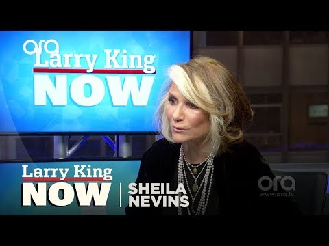 HBO docs genius Sheila Nevins on Harvey Weinstein