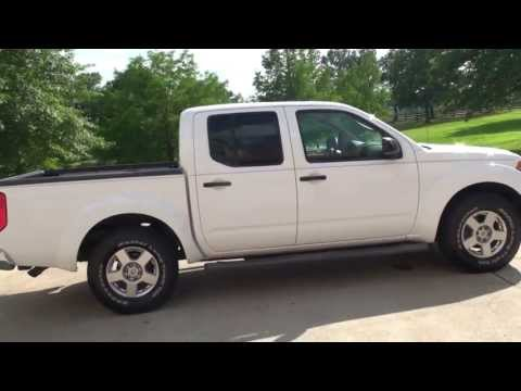hd video 2007 nissan frontier crew cab se for sale see www s