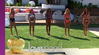 First Look: Our Islanders Enter the Villa... | Love Island 2018