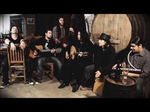 Lothlöryen - Hobbits Song (Official Video) HD