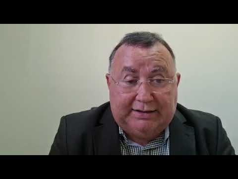 Pronunciamento do Deputado Bernardo acerca da situação covid-19 em Apodi