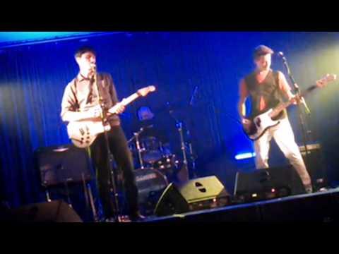 Echo Message - Punk v Opavě :)