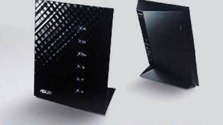 Review of Asus RT N56U dual band Wifi router