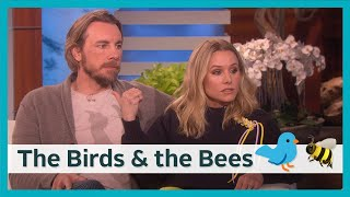 Talking the Birds & the Bees