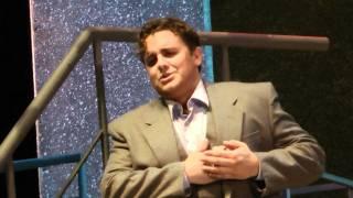 MICHAEL SPYRES in Rossini's LA CENERENTOLA