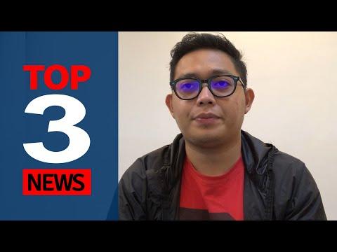 [TOP3NEWS] Kritik Anies Minta Mundur, Jokowi Tol Kayu Agung-Palembang, Update Corona Indonesia