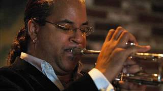 "LAStudioTrumpetSolos #42 - Winston Byrd's trumpet solo on ""I Really Don't Want Much For Christmas"""