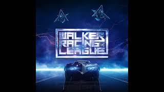 Alan walker - Finish Lines | walker racing league