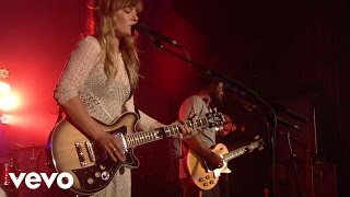 Angus & Julia Stone - A Heartbreak (Milk Live At The Chapel)