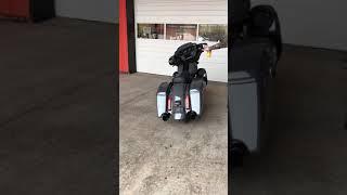 2017 cvo street glide exhaust - मुफ्त ऑनलाइन