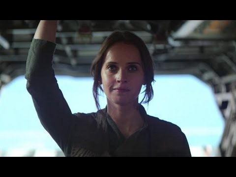 Rogue One: Uma História Star Wars - Trailer Legendado