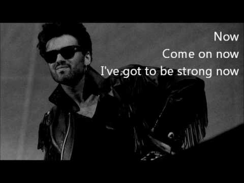 george michael waiting for that day lyric video