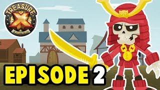 Treasure X EPISODE 2 | The Sword and The Bone