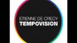 """Video thumbnail of """"Etienne de Crecy  Out of my hands"""""""