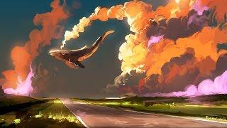Saib.   Morning Clouds