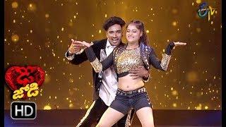Shasank and Rani | Special  Performance | Dhee Jodi |  26th September 2018 | ETV Telugu