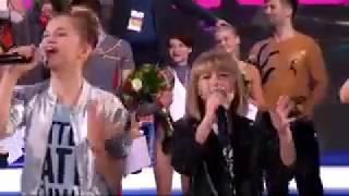 "Ярослава Дегтярёва, Мария Мирова, Мария Панюкова – ""We are the champions"" 20.05.2017"