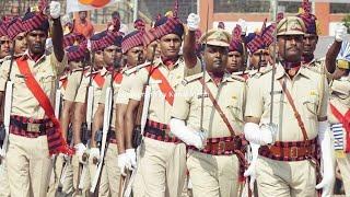 REPUBLIC DAY69th Silvassa Parade VIDEO COVERAGE Sena PoliceNcc Credit Dnh Women Guide DnhScout