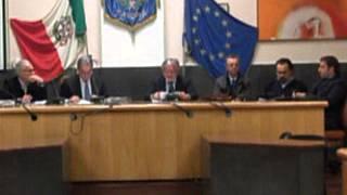 preview picture of video 'Casoria 27/02/2014 - Consiglio Comunale (01)'