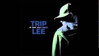 Trip Lee Ft. Lecrae   Cash Or Christ (Lyrics)