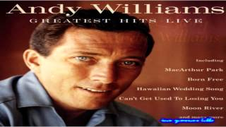 Andy Williams   white christmas