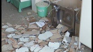 Южный Урал оценивает ущерб после землетрясения