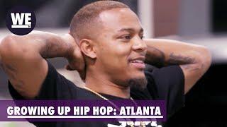 Da Brat Says Bow's The Brat! | Growing Up Hip Hop: Atlanta