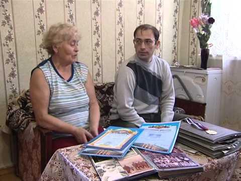 """Авторская программа Юлии Прошкиной """"В нашем городе"""" выпуск 16"""
