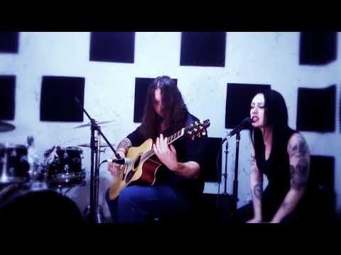 Goddess Of Godless - Kilesa Mara (acoustic)
