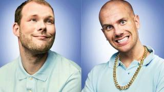 Dada Life - Happy Violence (Special Features Remix)